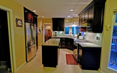 Stress Free Kitchen Renovation